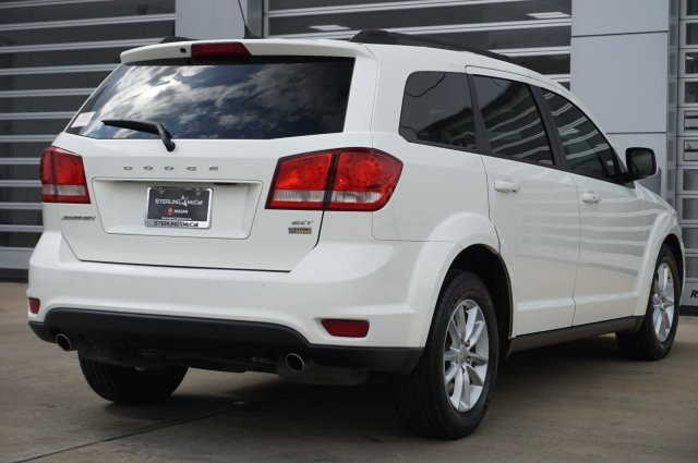 Pre-Owned 2014 Dodge Journey SXT *** THIRD ROW ***
