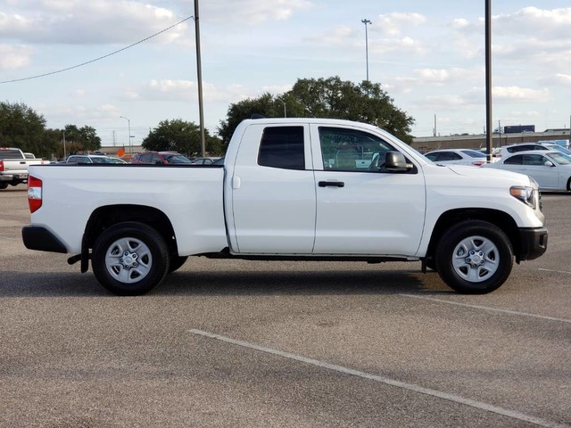 Certified Pre-Owned 2020 Toyota Tundra SR