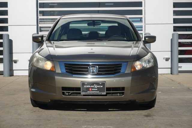Pre-Owned 2009 Honda Accord Sdn LX