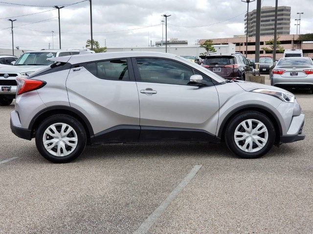 Certified Pre-Owned 2019 Toyota C-HR LE