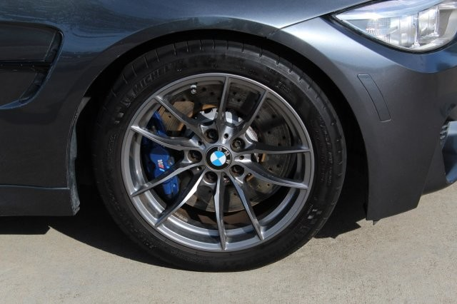 Pre-Owned 2015 BMW M3
