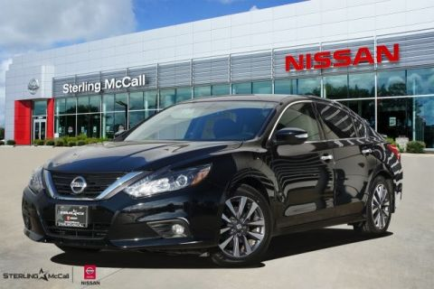 Pre-Owned 2016 Nissan Altima 2.5 SL *** SUNROOF ***
